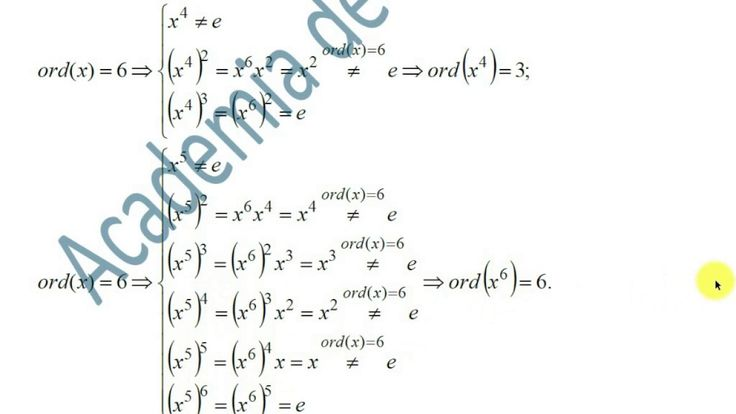 XII-Algebra-Sinteze grupuri finite-Consolidare