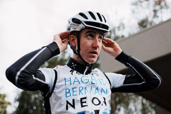 Axeon Hagens Berman announces finalised 2017 roster | 2016 Garneau-Quebecor Michael Rice amongst the selected