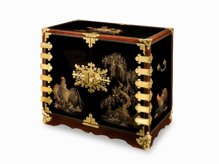 13 best images about meuble laque du japon on pinterest for Meubles du japon