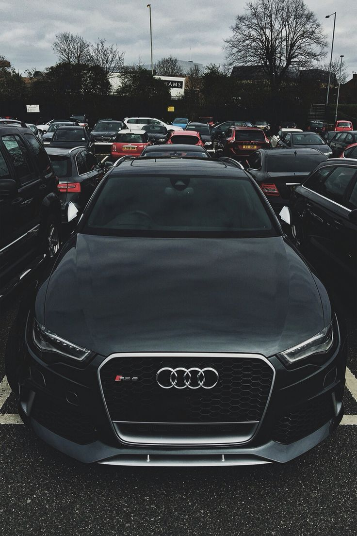 Audi RS6... Audi rs6, Audi rs, Audi