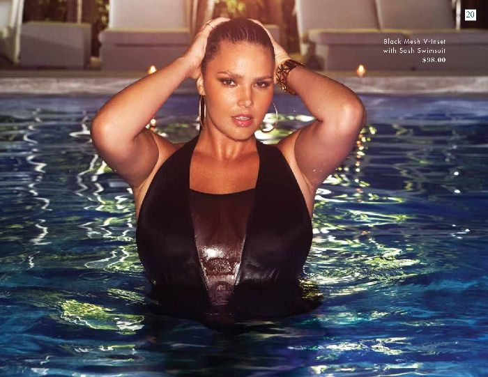 Plus Size Swim Sexy Collection at Swimsuits for All: Summer 2013 Look Book   The Curvy Fashionista