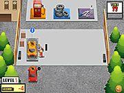 Car Work Shop Flash Game | Play Fun Car Games Online