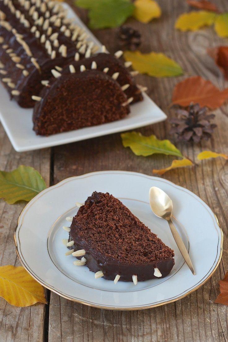 Saftiger Rehrücken Kuchen nach einem Rezept von Sweets & Lifestyle®
