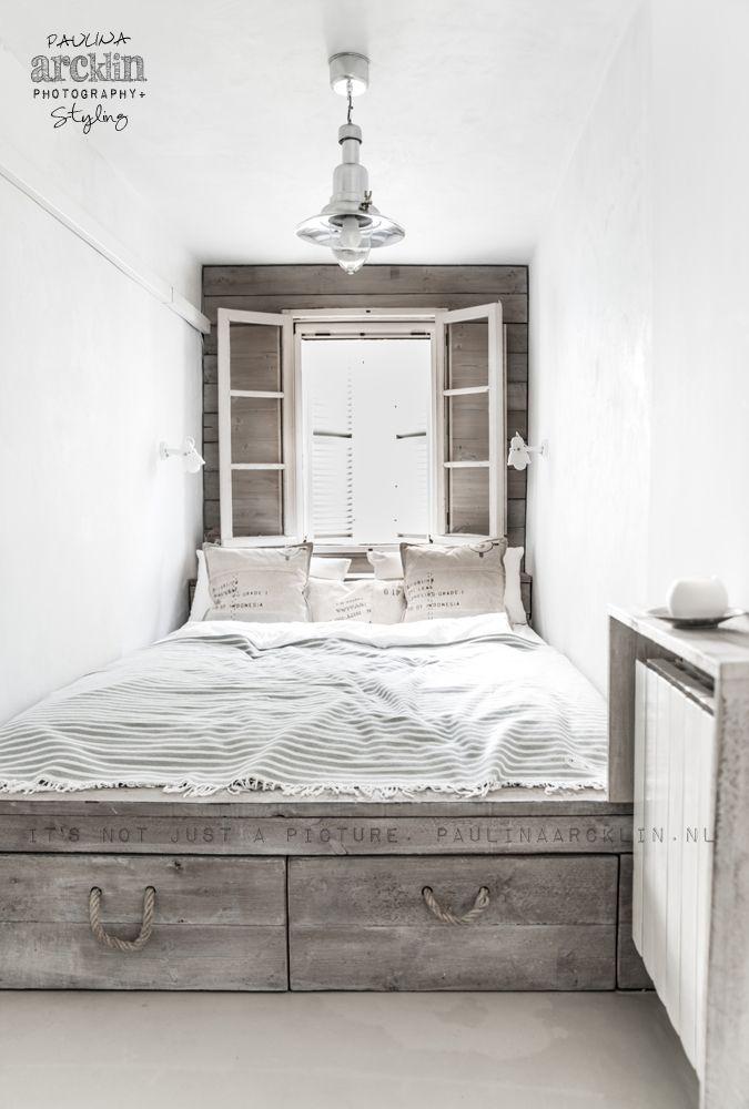 Die 25+ Besten Ideen Zu Kleine Schlafzimmer Auf Pinterest | Kleine ... Schlauchzimmer Schlafzimmer Einrichten
