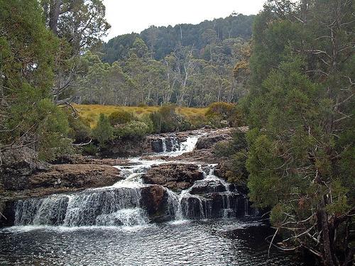 Beautiful Tasmania. My Island Home.