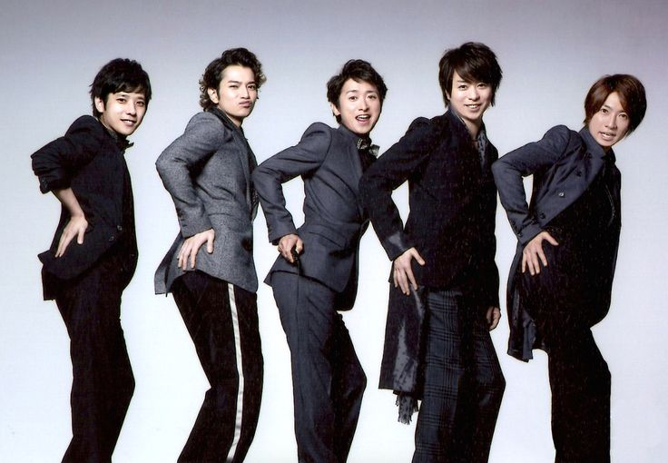 """ ARASHI LIVE TOUR 2014 THE DIGITALIAN Photo Set """