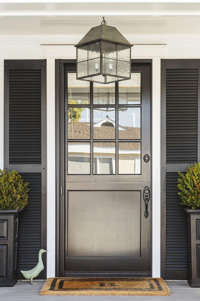 25 melhores ideias sobre porte d entree vitree no. Black Bedroom Furniture Sets. Home Design Ideas