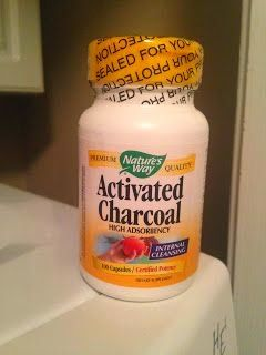 Activated charcoal is what you will find in all of your store bought whitening stripes you pay loads of money for. Activated charcoal is the ingredient that removes staining form coffee, teas and cigarettes. This will work better, cost less, and is all natural. It wont have any extra chemicals that are found in your store bought strips.