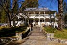 Reservation Book - The Inn at Sugar Pine Ranch