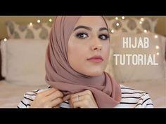 Everyday Simple Hijab Tutorial. Link download: http://www.getlinkyoutube.com/watch?v=LGwYnplcfJ8