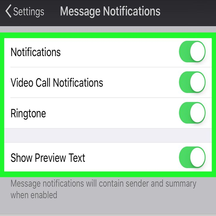 How to Change Your WeChat Notification Sound | You changed