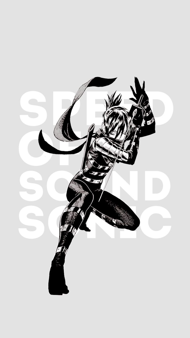 Nekoma Shuuzous One Punch Man Wallpapers For