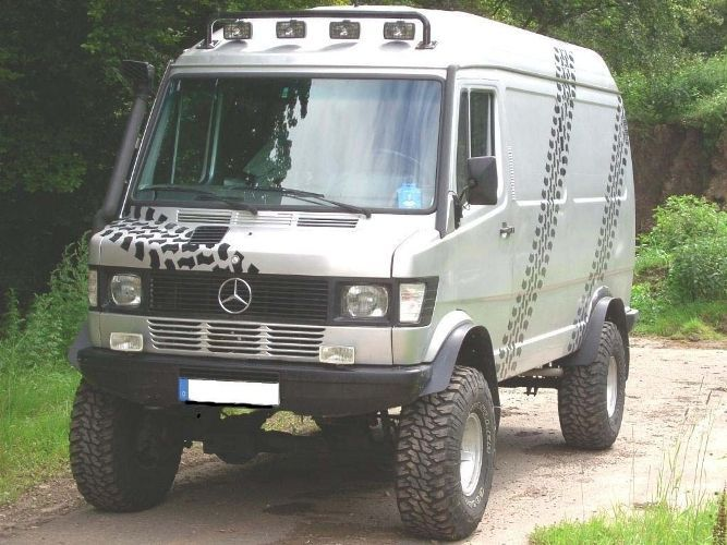 BETTER THAN A BED-SIT ... pictures of really cool mobile homes/campervans - Page 16
