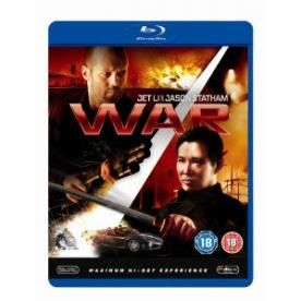 http://ift.tt/2dNUwca | War [blu-ray] [2007] [blu-ray] (2007) Jet Li; Jason Statham; John Lone | #Movies #film #trailers #blu-ray #dvd #tv #Comedy #Action #Adventure #Classics online movies watch movies  tv shows Science Fiction Kids & Family Mystery Thrillers #Romance film review movie reviews movies reviews