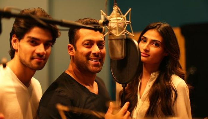 Salman Khan edits 'Hero', trims it by 30 minutes!