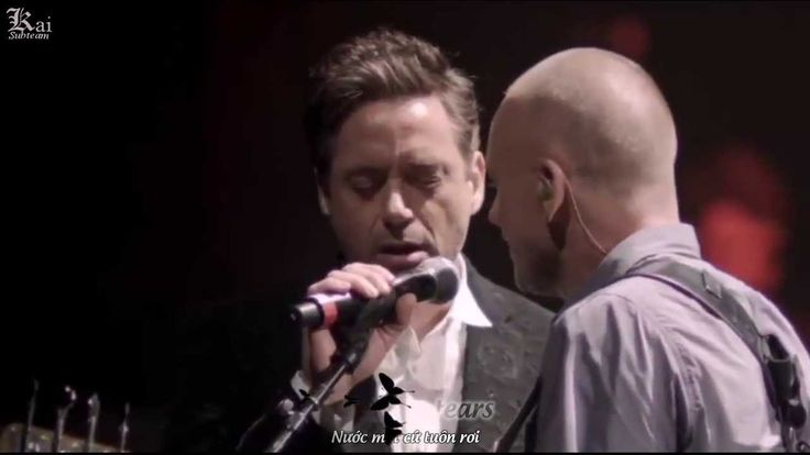 Sting & Robert Downey Jr - Driven To Tears [Live]https://www.youtube.com/watch?v=BXf3lWBl-_g&feature=share