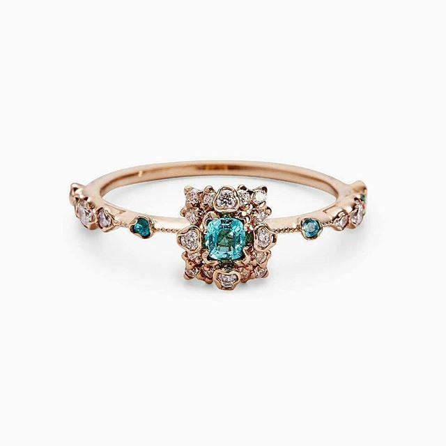 Ich habe kataoka jewelry seit ihrer Einführung ge…