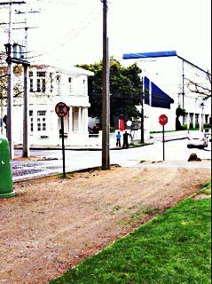 Av. Victor Lamas