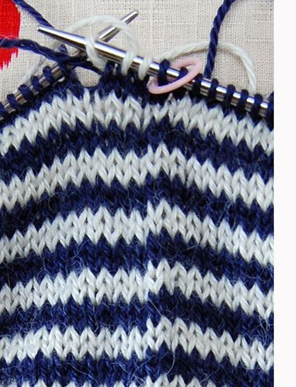 Knitting Vertical Stripes In The Round : Best caps mittens muffler knit crochet images on