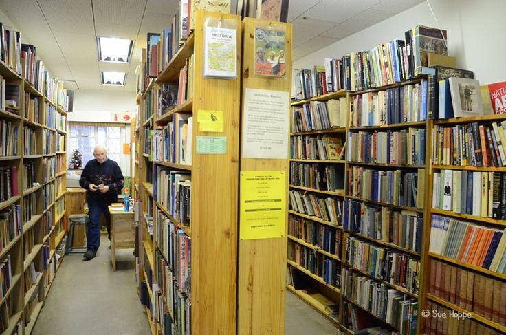 Supplier Spotlight: FABLES BOOKSHOP, GRAHAMSTOWN.