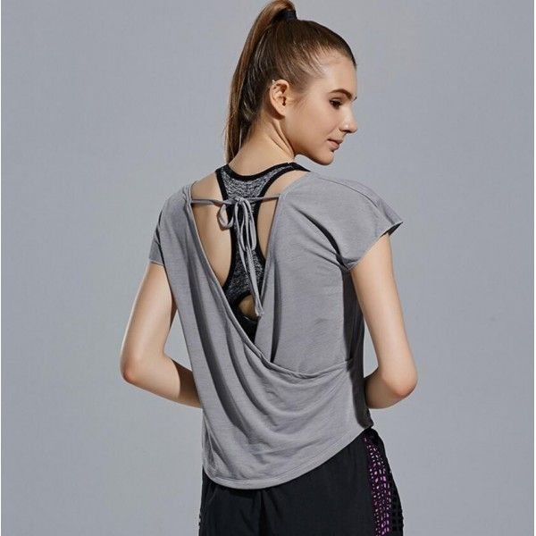 21+ Womens loose fit workout tops inspirations