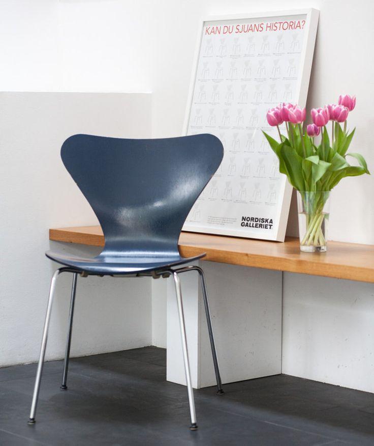 152 Best Arne Jacobsen Images On Pinterest