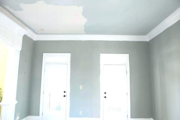 Pin By Emma Mayberry On Home White Ceiling Paint Best White Paint White Ceiling