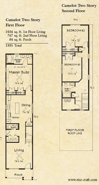 446 Best Floor Plans Images On Pinterest Architecture