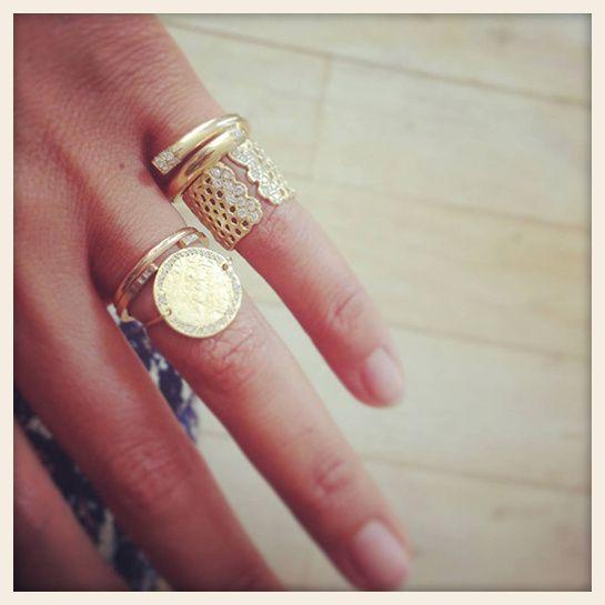 Rencontre avec la créatrice de bijoux Lara Melchior