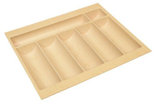 Hafele 556.53.409 Drawer Maple by Hafele America. $56.00. 1 pc/pkg. Cutlery Tray, plastic, maple, w900-1000 x d490-540mm