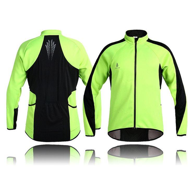 33.90$  Watch now - https://alitems.com/g/1e8d114494b01f4c715516525dc3e8/?i=5&ulp=https%3A%2F%2Fwww.aliexpress.com%2Fitem%2FWOLFBIKE-Fleece-Thermal-Cycling-Long-Sleeve-Jersey-Winter-roupas-de-ciclismo-Jacket-Windproof-Wind-Coat-Bicycle%2F32269771531.html - WOLFBIKE Fleece Thermal Cycling Long Sleeve Jersey Winter roupas de ciclismo Jacket Windproof Wind Coat Bicycle Wear Clothing