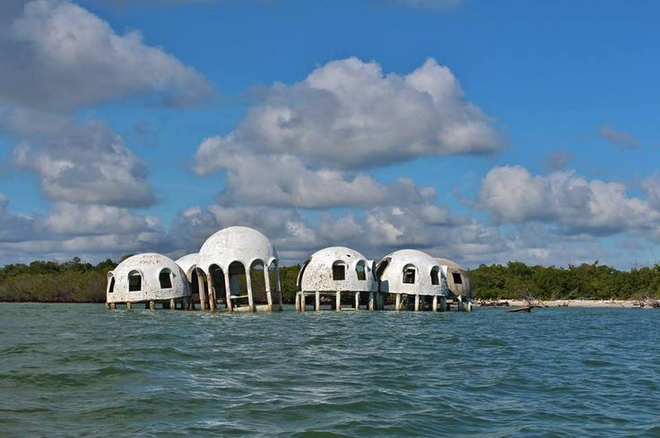Aquarium Near Marco Island