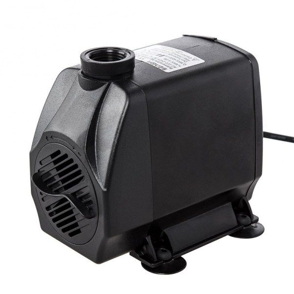 6 Best Pond Pumps: High Quality Pond, Fountain and Aquarium Pumps