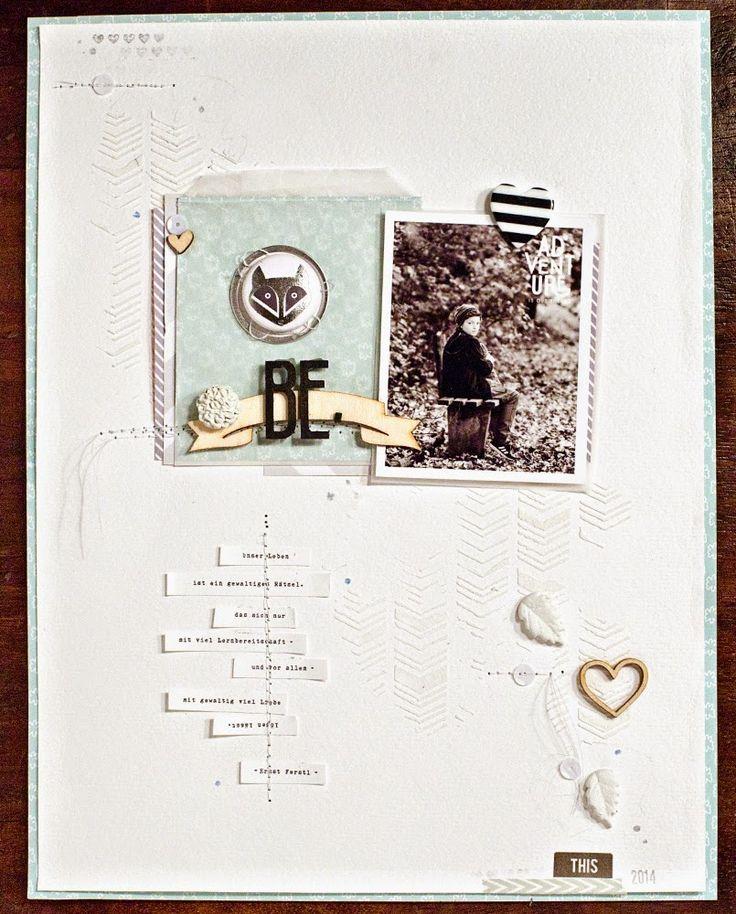 Janine Langer .Paper Love