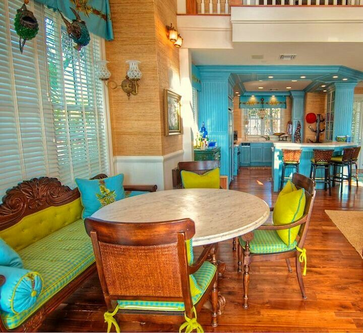 Top 21 Beach Home Decor Examples: 21 Best Caribbean Interiors Images On Pinterest