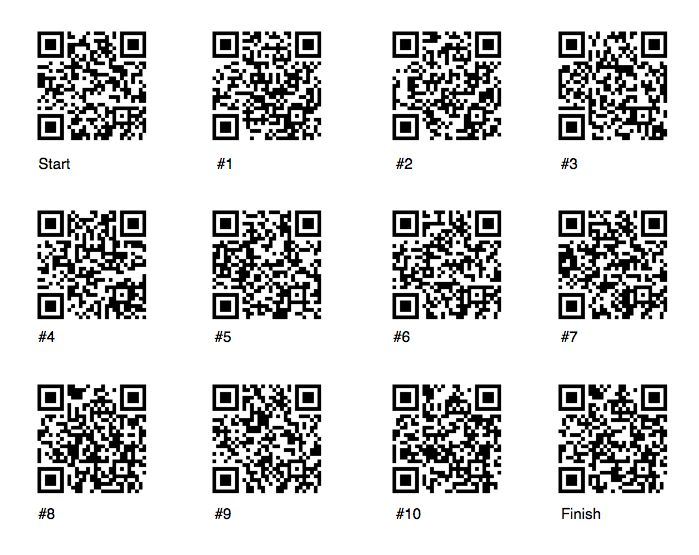111 best QR Codes lessons and activities images on