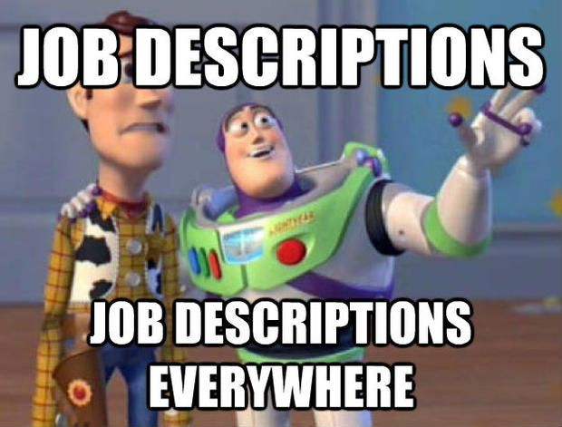 11 best images about funny resume memes on pinterest