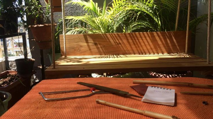 No Lathe Pen Challenge :Bamboo Pen
