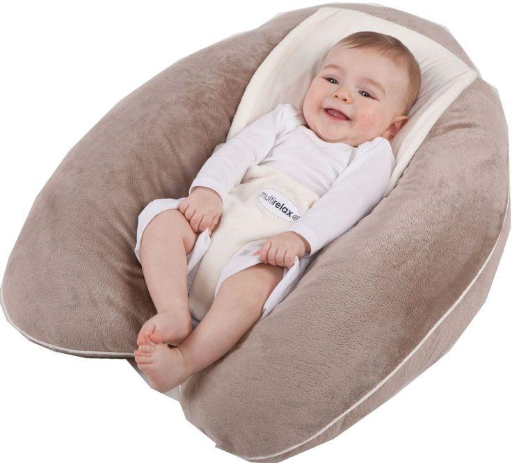 Le 1er #coussin de maternité transformable en position relax pour bébé, à la fois confortable et sûr grâce à sa culotte #allaitement #bébé #candide