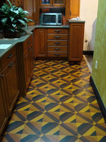 17 Best Images About Stenciled Amp Painted Floors On