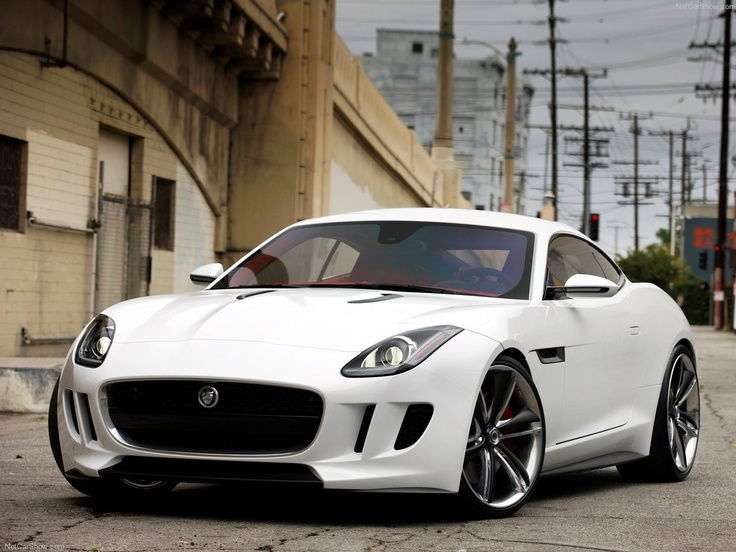 Jaguar C-X16: Jaguar F Types, Sports Cars, Cx16 Concept, 2011 Jaguar, 2014 Jaguar, Jaguar C X16, Dreams Garage, Jaguar Cx16, Dreams Cars