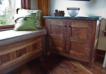 Live Edge Fine Woodworking craftsman buffets and sideboards
