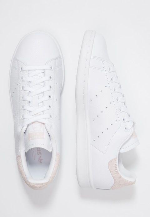 more photos d6d4f 6df5b adidas Originals STAN SMITH - Trainers - footwear whiteorctin -  Zalando.co.uk