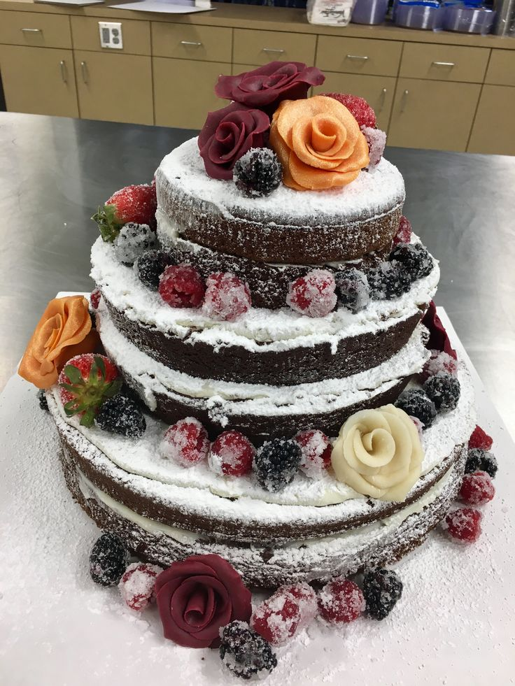 wedding cake marzipan wedding cake marzipan roses sugared fruit chocolate with 23239