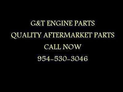 Aftermarket Fuel Injection System