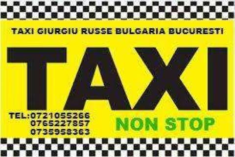 Taxi giurgiu russe bulgaria bucuresti aeroport tel.0721055266  0765227857  0735958363 giurgiu 148962, anunturi giurgiu