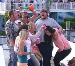 Party Down South Cast