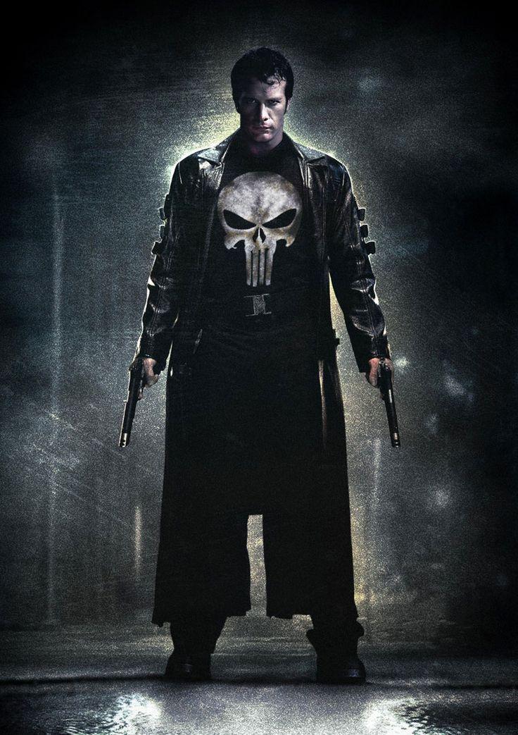 Punisher (Thomas Jane)