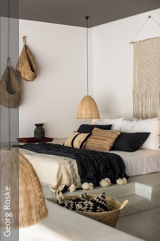 Split Level Suite im Casa Cook