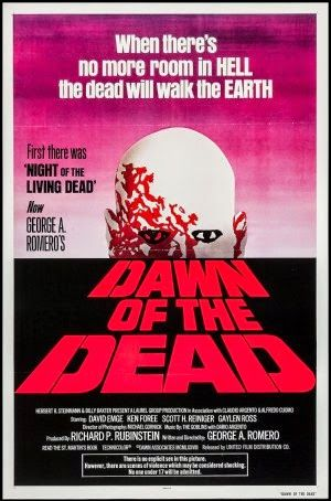 Zombob's Zombie News and Reviews: Why Dawn of the Dead May Not Be The Greatest Zombi...